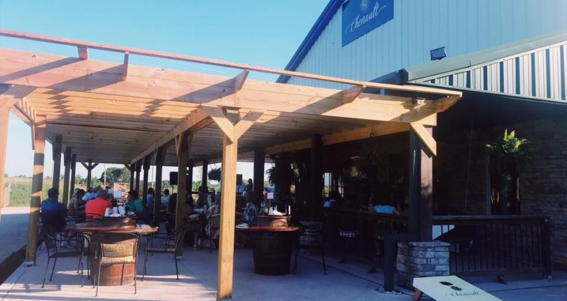 Where to Dine in Madison County
